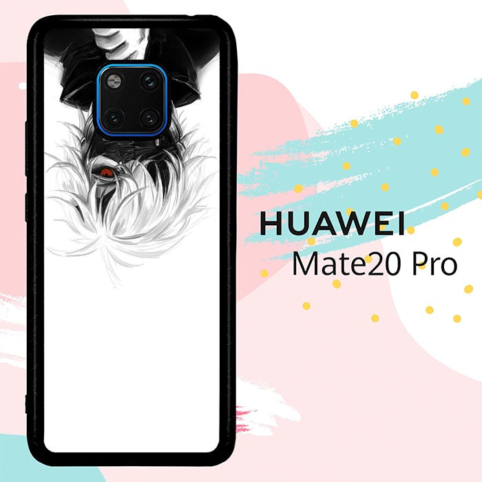 Tokyo Ghoul O0418 Huawei Mate 20 Pro Case New Year Gifts 2020-Huawei Mate 20 Pro Case-Recovery Case