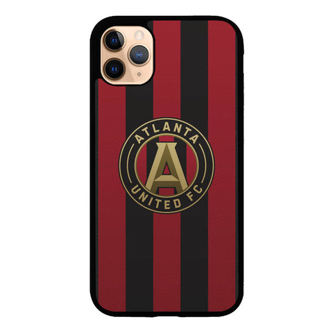 ATLANTA UNITED FC B0057 iPhone 11 Pro Max Cover Cases
