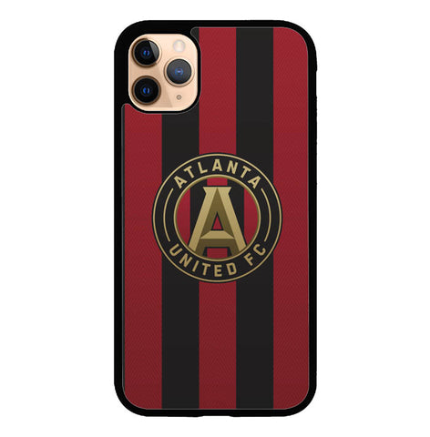 ATLANTA UNITED FC B0057 iPhone 11 Pro Cover Cases