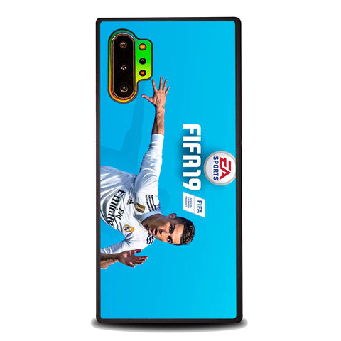 FIFA19 COVER B0078 Samsung Galaxy Note 10 Plus Cover Cases