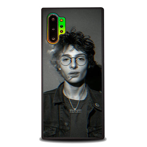 FINN WOLFHARD B0144 Samsung Galaxy Note 10 Plus Cover Cases