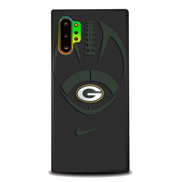 GREENBAY PACKER B0230 Samsung Galaxy Note 10 Plus Case New Year Gifts 2020-Samsung Galaxy Note 10 Plus Case-Recovery Case