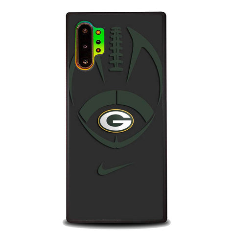 GREENBAY PACKER B0230 Samsung Galaxy Note 10 Plus Cover Cases