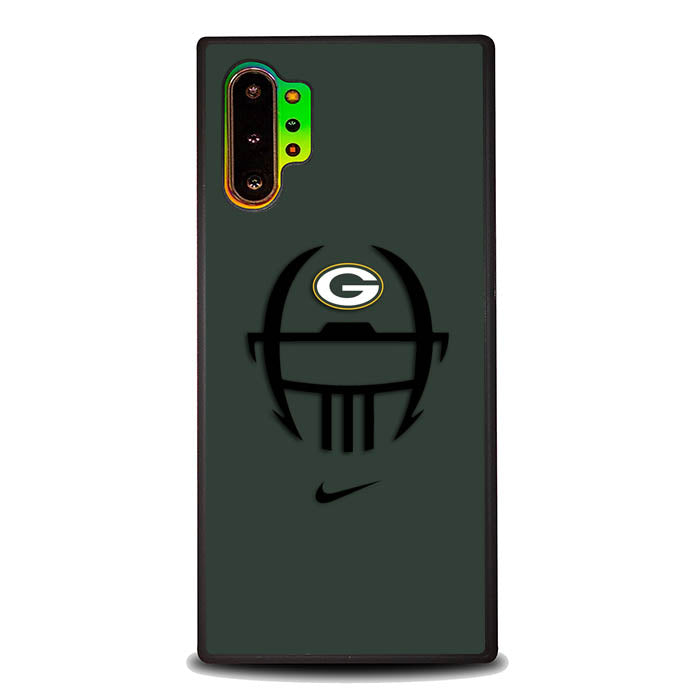 GREENBAY B0232 Samsung Galaxy Note 10 Plus Case New Year Gifts 2020-Samsung Galaxy Note 10 Plus Case-Recovery Case