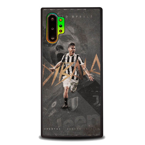 Dybala B0301 Samsung Galaxy Note 10 Plus Cover Cases