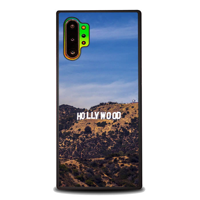 Hollywood B0339 Samsung Galaxy Note 10 Plus Case New Year Gifts 2020-Samsung Galaxy Note 10 Plus Case-Recovery Case