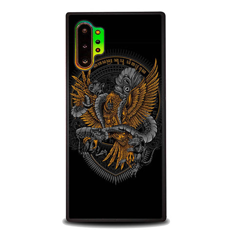 Garuda B0342 Samsung Galaxy Note 10 Plus Cover Cases