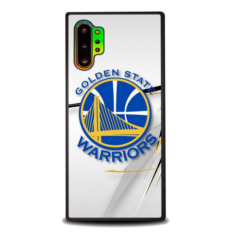 Golden State B0381 Samsung Galaxy Note 10 Plus Cover Cases