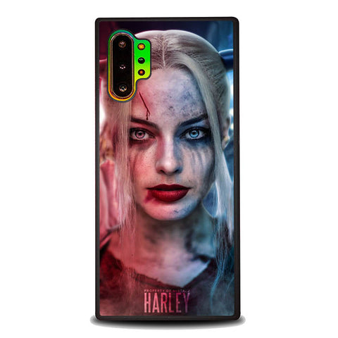 Harley B0434 Samsung Galaxy Note 10 Plus Cover Cases