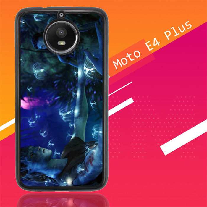 Avatar Light Z0123 Motorola Moto E4 Plus Case New Year Gifts 2020-Motorola Moto E4 Plus-Recovery Case