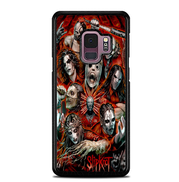 slipknot Z0403 Samsung Galaxy S9 Case