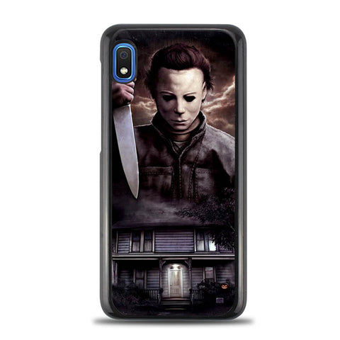 Michael Myers Halloween Z1319 Samsung Galaxy A10E Case