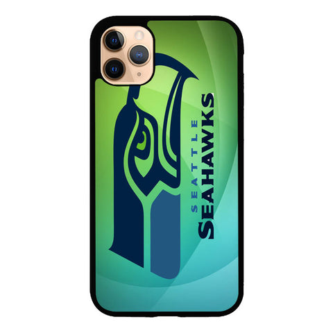 Seattle Seahawks Logo Z3149 iPhone 11 Pro Max Case
