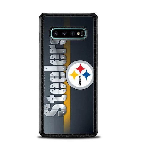Pittsburgh Steelers Z3159 Samsung Galaxy S10 Plus Cover Cases