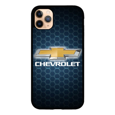 Chevrolet logo Z3277 iPhone 11 Pro Max Case