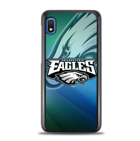Philadelphia Eagles Z3357 Samsung Galaxy A10e Case