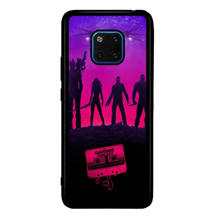 guardians of the galaxy Z4100 Huawei Mate 20 Pro Case