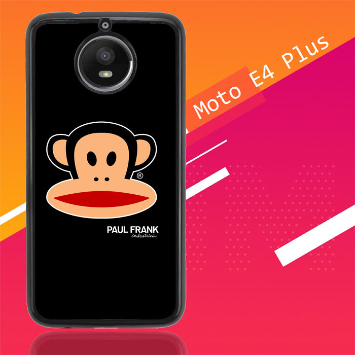 Paul Frank Z4981 Motorola Moto E4 Plus Case New Year Gifts 2020-Motorola Moto E4 Plus-Recovery Case
