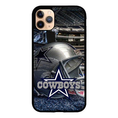 NFL Dallas Cowboys Z5251 iPhone 11 Pro Max Case