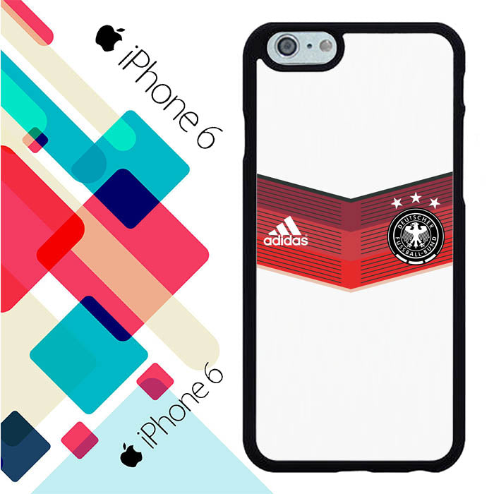 Jersey germany World Cup Z7051 iPhone 6 | 6S Case New Year Gifts 2020-iPhone 6 | 6S Cases-Recovery Case