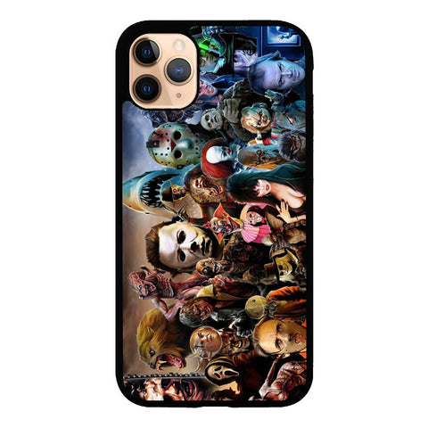 Classic Horror Z4468 iPhone 11 Pro Max Case