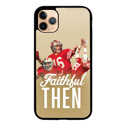 49ers Fans Z4695 iPhone 11 Pro Max Case