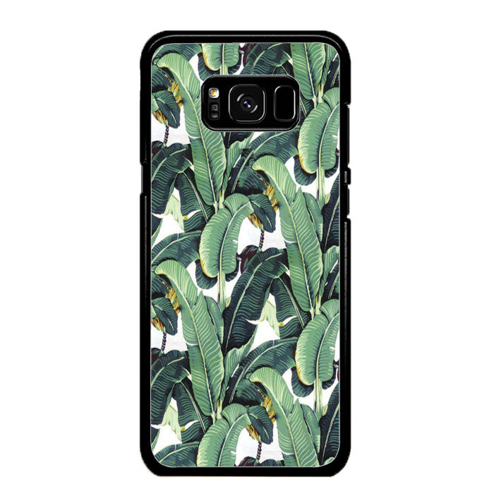 Beverly Hills Hotel Martinique patern Samsung Galaxy S8 Case New Year Gifts 2020-Samsung Galaxy S8 Cases-Recovery Case