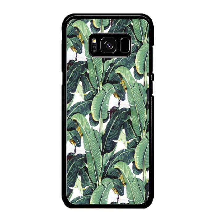 Beverly Hills Hotel Martinique patern Samsung Galaxy S8 Plus Case New Year Gifts 2020-Samsung Galaxy S8 Plus Cases-Recovery Case