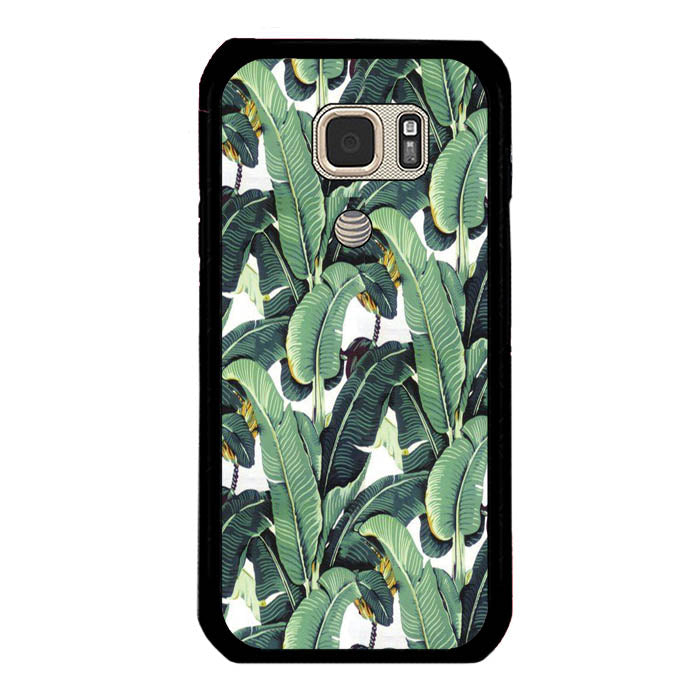 Beverly Hills Hotel Martinique patern Samsung Galaxy S7 Active Case New Year Gifts 2020-Samsung Galaxy S7 Active Cases-Recovery Case
