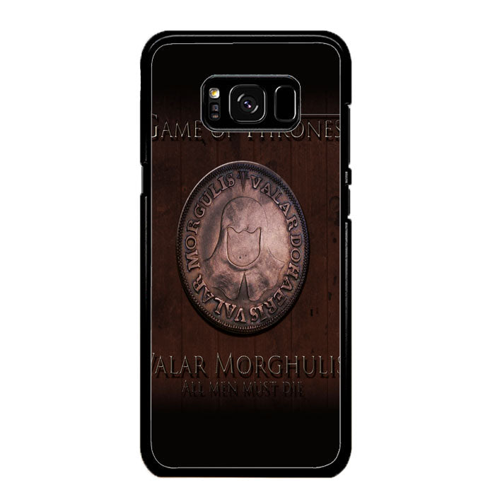 medal on wood not real Samsung Galaxy S8 Case New Year Gifts 2020-Samsung Galaxy S8 Cases-Recovery Case