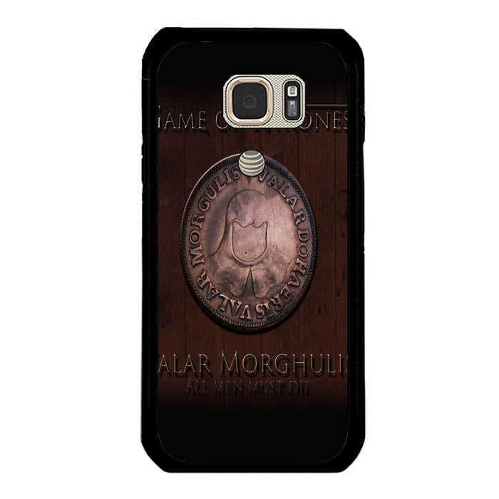 medal on wood not real Samsung Galaxy S7 Active Case New Year Gifts 2020-Samsung Galaxy S7 Active Cases-Recovery Case