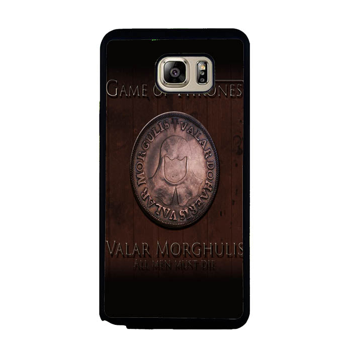 medal on wood not real Samsung Galaxy Note 5 Case New Year Gifts 2020-Samsung Galaxy Note 5 Cases-Recovery Case