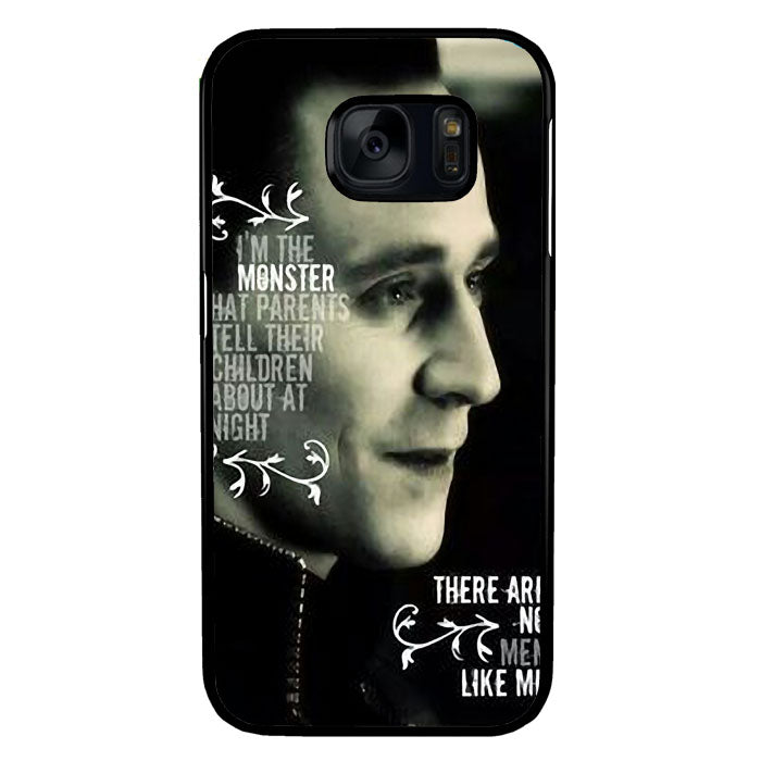Loki Samsung Galaxy S7 Case New Year Gifts 2020-Samsung Galaxy S7 Cases-Recovery Case