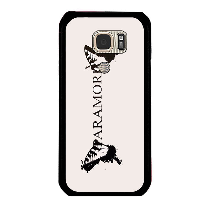 Paramore Samsung Galaxy S7 Active Case New Year Gifts 2020-Samsung Galaxy S7 Active Cases-Recovery Case