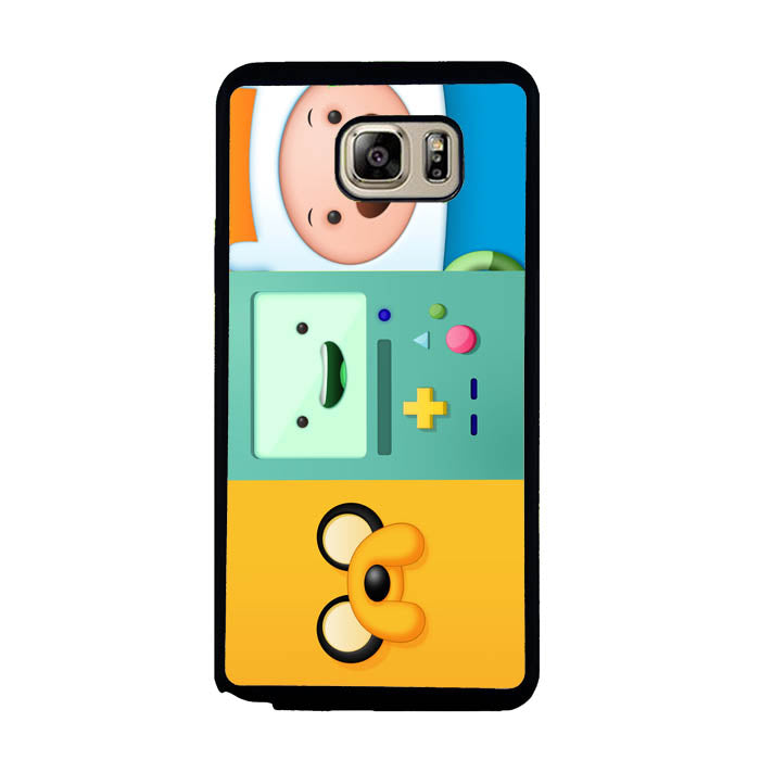 jake and finn1 A0134 Samsung Galaxy Note 5 Case New Year Gifts 2020-Samsung Galaxy Note 5 Cases-Recovery Case
