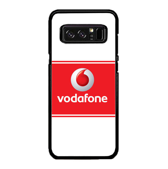 Vodafone McLaren Mercedes F1 Team A0014 Samsung Galaxy Note 8 Case New Year Gifts 2020-Samsung Galaxy Note 8 Cases-Recovery Case