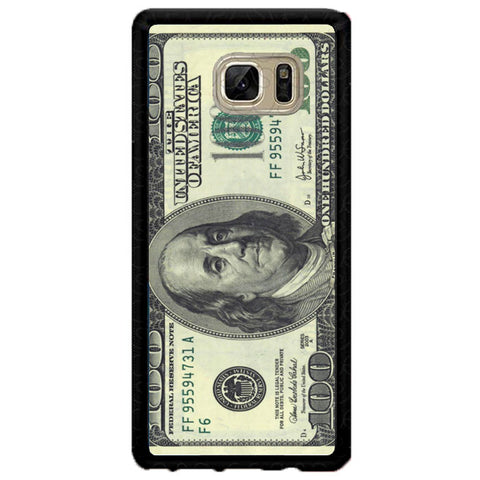 100 US Dollar A0242 Samsung Galaxy Note FE Fan Edition Cover Cases