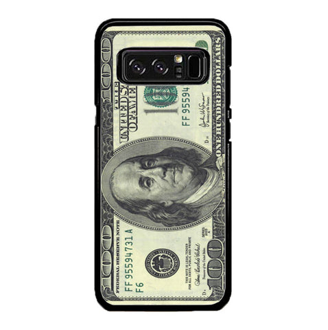 100 US Dollar A0242 Samsung Galaxy Note 8 Cover Cases