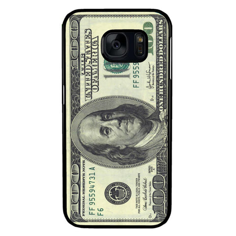 100 US Dollar A0242  Samsung Galaxy S7 Cover Cases