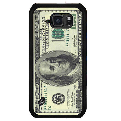 100 US Dollar A0242  Samsung Galaxy S6 Active Cover Cases
