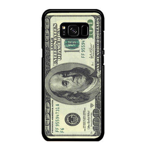 100 US Dollar A0242 Samsung Galaxy S8 Cover Cases