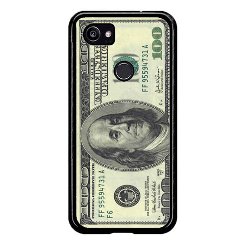 100 US Dollar A0242  Google Pixel 2XL Cover Cases