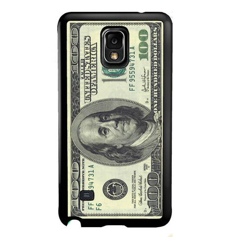 100 US Dollar A0242  Samsung Galaxy Note 4 Cover Cases