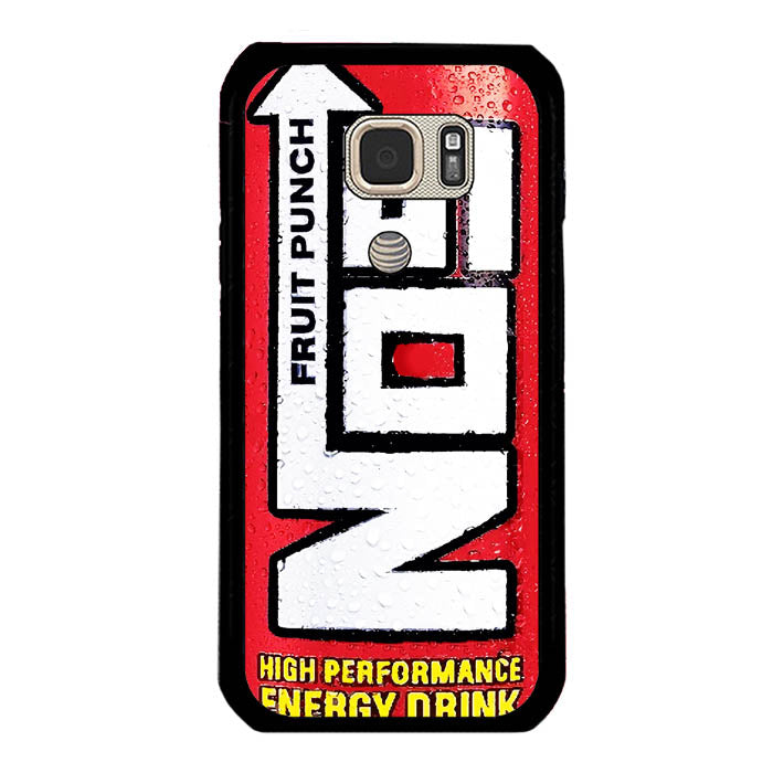 Funny NOS Energy Drink A0263 Samsung Galaxy S7 Active Case New Year Gifts 2020-Samsung Galaxy S7 Active Cases-Recovery Case