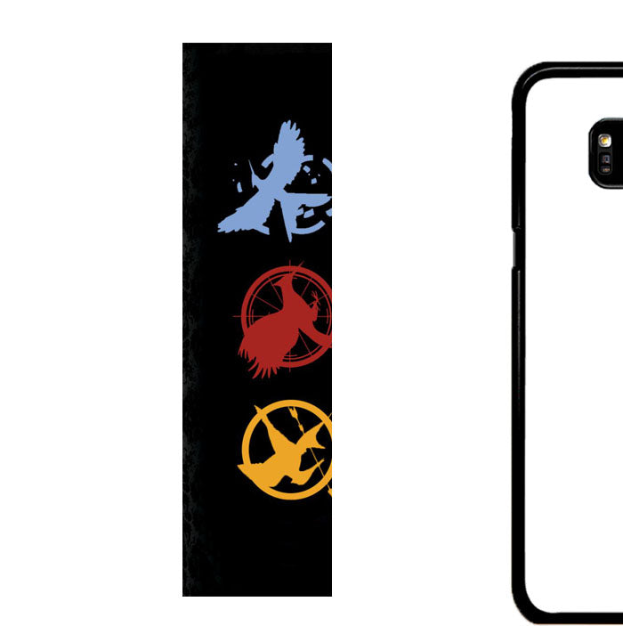 Hunger Game A0290 Samsung Galaxy S8 Plus Case New Year Gifts 2020-Samsung Galaxy S8 Plus Cases-Recovery Case