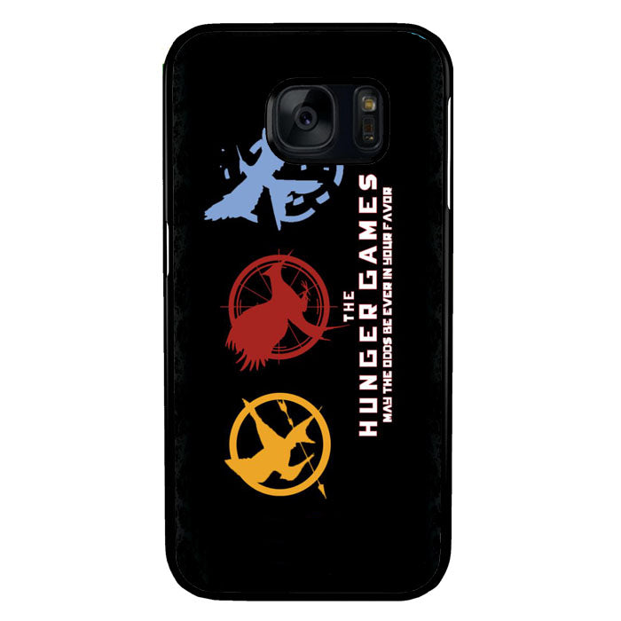 Hunger Game A0290 Samsung Galaxy S7 Case New Year Gifts 2020-Samsung Galaxy S7 Cases-Recovery Case