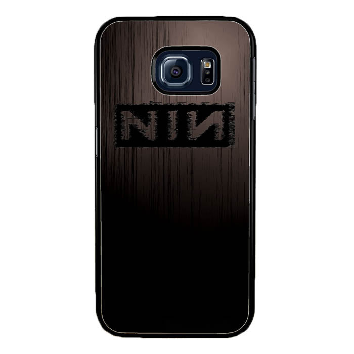 Nine Inch Nails NIN groud A0731 Samsung Galaxy S7 Edge Case New Year Gifts 2020-Samsung Galaxy S7 Edge Cases-Recovery Case