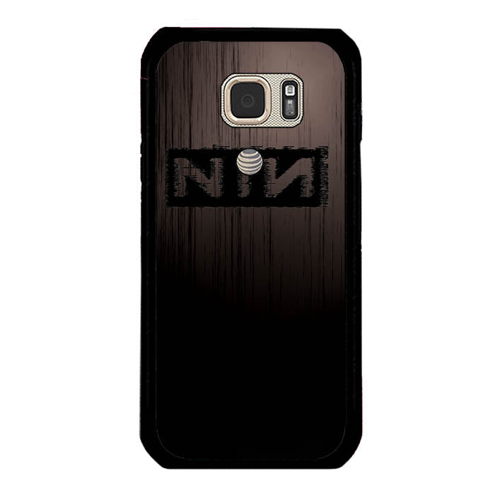 Nine Inch Nails NIN groud A0731 Samsung Galaxy S7 Active Case New Year Gifts 2020-Samsung Galaxy S7 Active Cases-Recovery Case