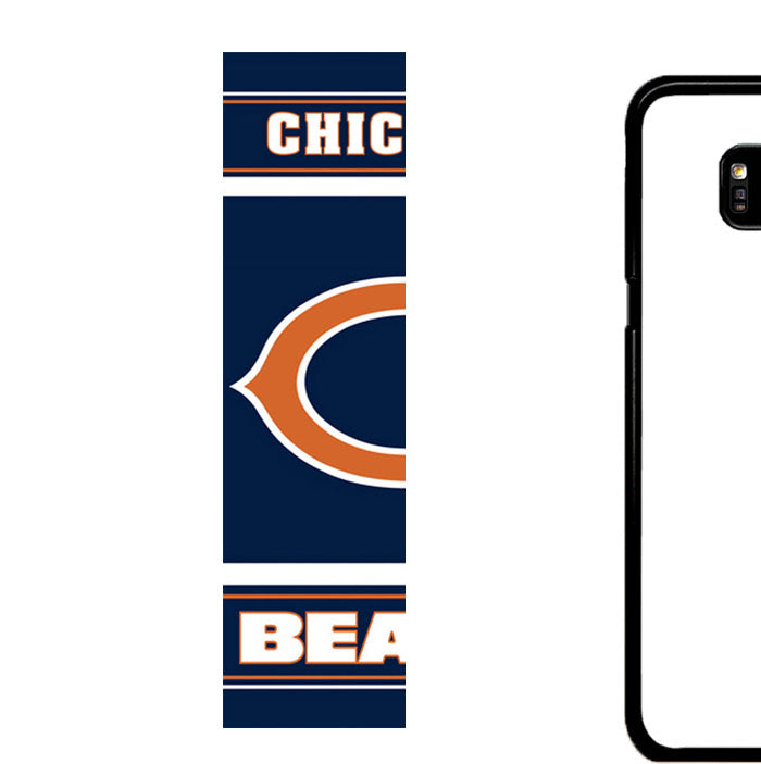 Chicago Bears A0949 Samsung Galaxy S8 Plus Case New Year Gifts 2020-Samsung Galaxy S8 Plus Cases-Recovery Case