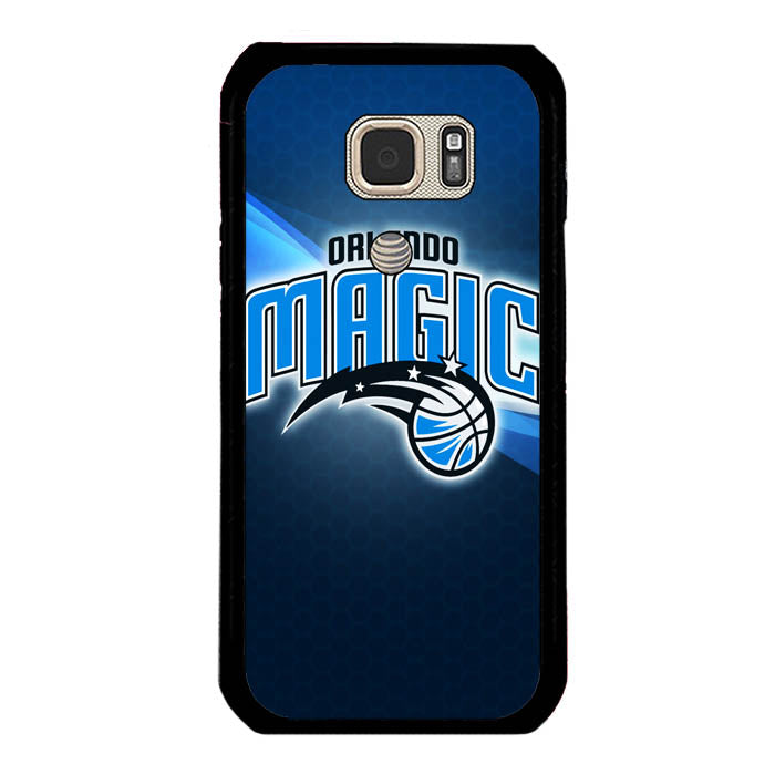 Orlando Magic Basketball Team 5 A1105 Samsung Galaxy S7 Active Case New Year Gifts 2020-Samsung Galaxy S7 Active Cases-Recovery Case